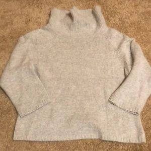 Gorgeous Rafaela fuzzy angora sweater!